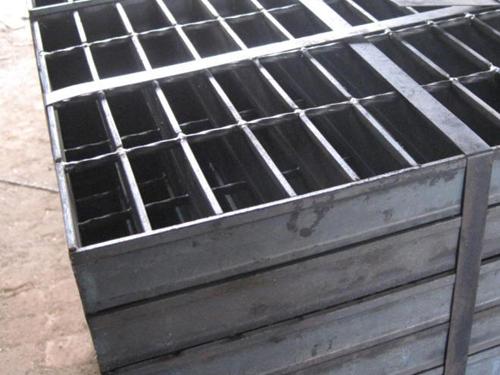 重型钢格板