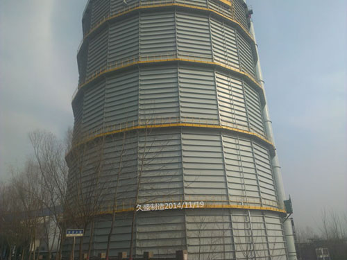内蒙古包头伊利电厂
